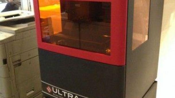 2015 Envisiontec Ultra 3SP