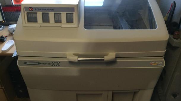 ZPrinter 510