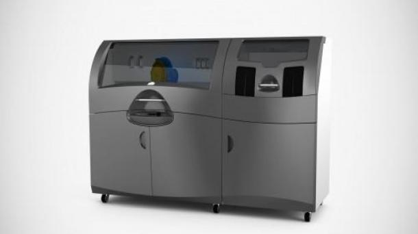 Used Demo ProJet 660 3D Printers