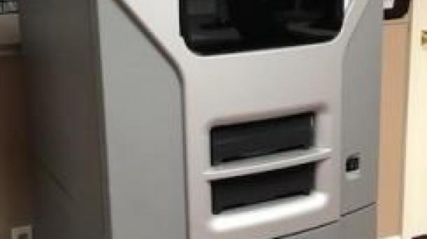 used Stratasys Dimensions SST 1200ES 3D printer