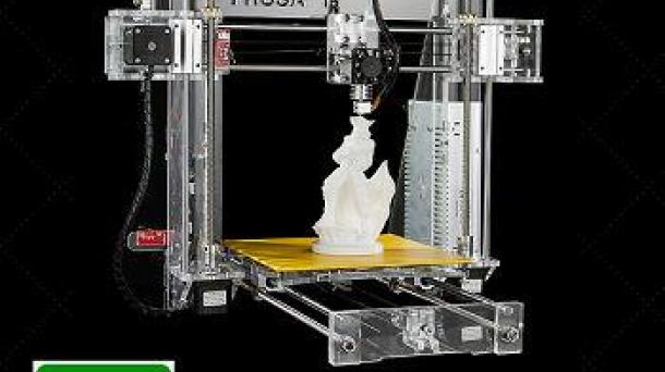 Sunhokey Acrylic Reprap Prusa i3 DIY Kit