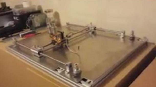 3D Printer DIY. motivation and ideas